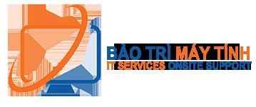 Bảo Trì Mạng - Dịch vụ IT Văn Phòng